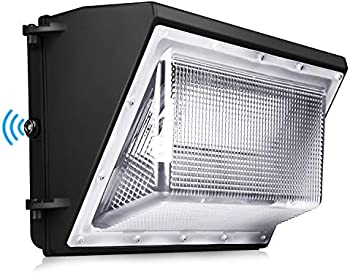 Ledmo 120W 5000K Outdoor Commercial & Industrial LED Lighting