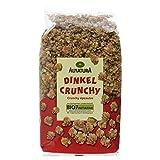 Alnatura Bio Dinkel-Crunchy, 750 g -