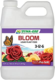 Dyna-Gro Liquid Bloom Quart (12/Cs)