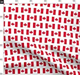 Kanada, Kanadisch, Toronto, Kanadische Flagge, Ahornblatt,