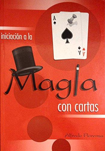 Iniciacion a la Magia Con Cartas