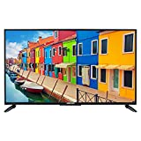 MEDION P14084 101,6 cm (40 Zoll) Full HD Fernseher (HD Triple Tuner, 3 x HDMI, USB, Sleeptimer, Mediaplayer, CI+)