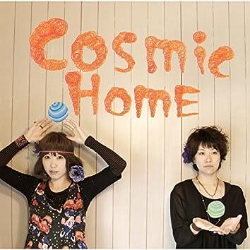 Cosmic Home