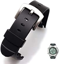 Octane Bands Suunto Observer Watch Band – Premium Replacement Strap for Suunto Observer SR – Screwdriver Included