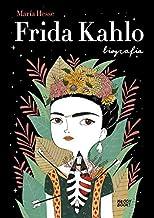 Frida Kahlo Biografia