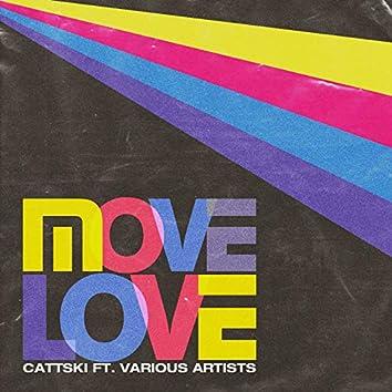 Move Love