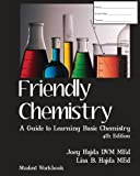 Friendly Chemistry Student Workbook