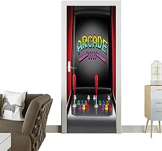 Best arcade machine decals Reviews