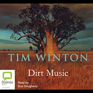 Dirt Music cover art