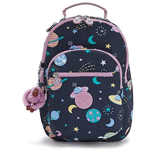 KIPLING Backpacks Seoul S Galaxy Fun
