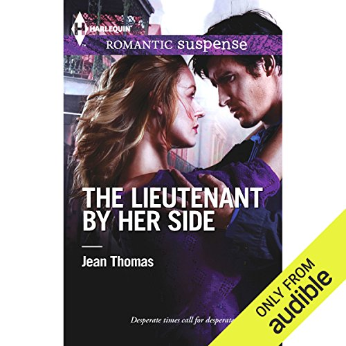 The Lieutenant by Her Side audiobook cover art