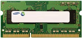 2GB Samsung 2GB PC3-12800 DDR3-1600MHz non-ECC Unbuffered CL11 204-Pin SoDimm 1.35v Low Voltage single Rank Memory Module ...