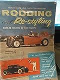 Rodding And Re-Styling. Vol. 1, No. 4. November, 1955.