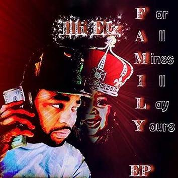 F.A.M.I.L.Y. EP