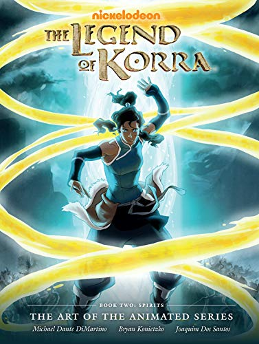 Legend of Korra: The Art of the ...