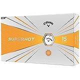 Callaway Golf 2020 SuperHot Golf Balls (White)
