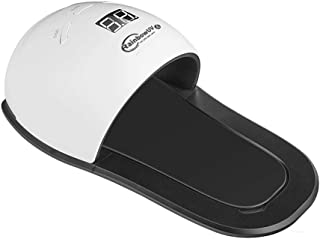 ArtLa luz de uñas LED, el secador de uñas inteligente puede curar todas las lámparas de secado de uñas UV de pulido de gel, máquina de uñas para uñas y uñas de los pies