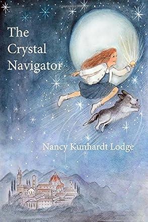 The Crystal Navigator