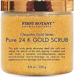 Best homemade body scrub whitening Reviews