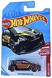 Hot Wheels Red Edition 3/12 VW Golf GTI 19/250, Black