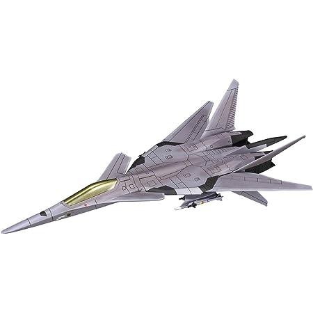 ACE COMBAT INFINITY XFA-27 〈For Modelers Edition〉 全長約156mm 1/144スケール プラモデル