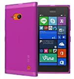 TUDIA LITE TPU Schutzhülle Nokia Lumia 730 Ultra Slim