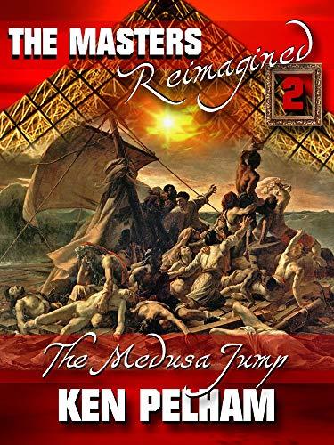 The Medusa Jump: The Masters Reimagined Volume 2 (English Edition)