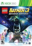 xbox 360 game marvel - LEGO Batman 3: Beyond Gotham - Xbox 360