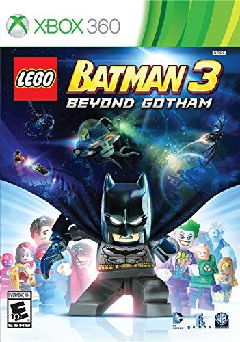 lego batman 2 xbox 360 - 2