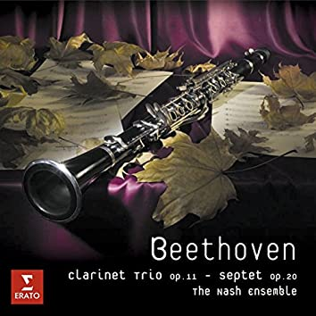 Beethoven: Septet & Clarinet Trio