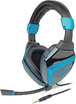 GameHoo GHX4HS GHS512 Stereofonico Padiglione auricolare Nero, Blu cuffia e auricolare - Trova i prezzi più bassi