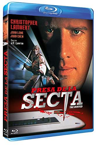 Presa de la Secta BD 1995 The Hunted [Blu-ray]