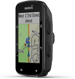 comprar comparacion Garmin Edge 520 Plus GPS Mano Ciclismo, Adultos Unisex, Negro, Talla Única