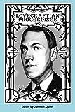 Lovecraftian Proceedings No. 3