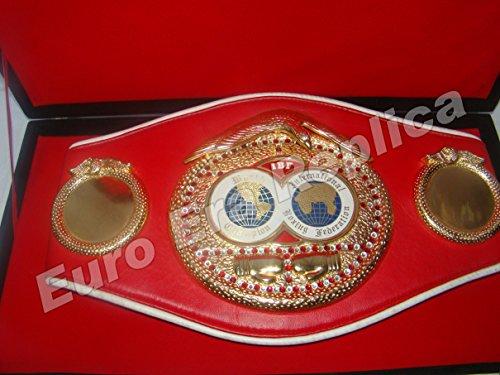 Replica/IBF Champion Gürtel, international Boxing Federation (/IBF) Champion Gürtel