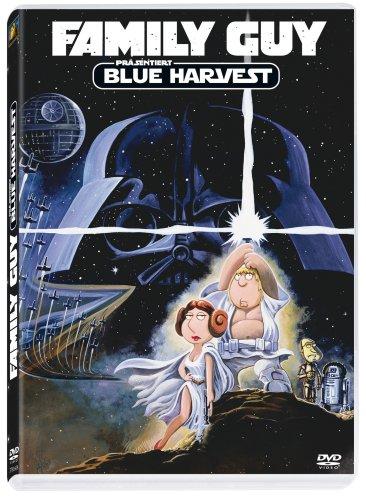 Family Guy präsentiert: Blue Harvest