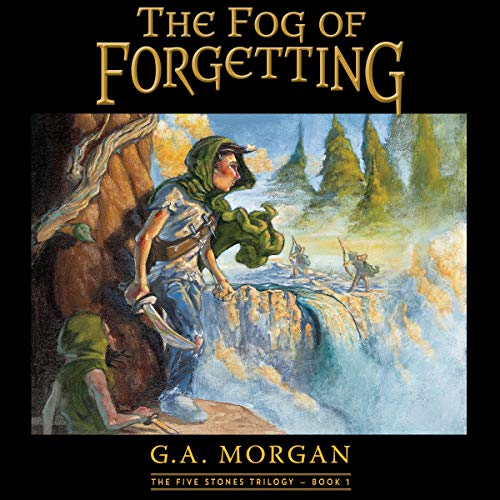 The Fog of Forgetting  By  cover art