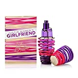 Justin Bieber Girlfriend Eau de Parfum 30ml Vaporizador