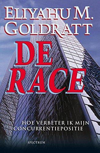 De race (Vantoen.nu) (Dutch Edition)