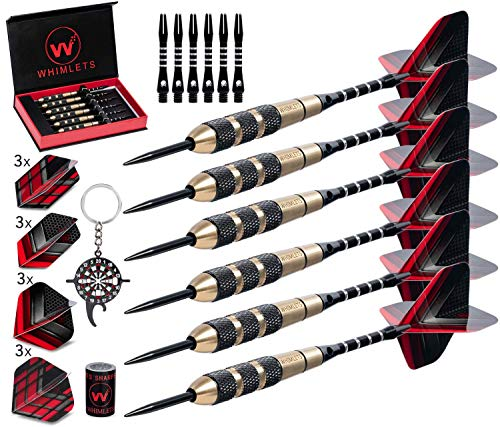 himlets Professional: Top Cheap Soft Tip Darts In Market