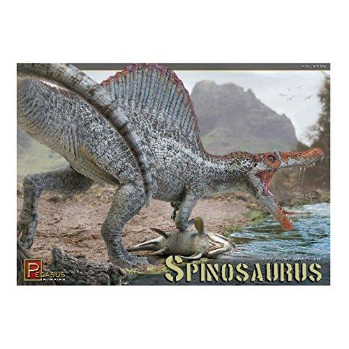 Pegasus Hobbies Spinosaurus Kit Plastique 1:24