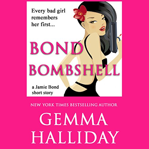 Bond Bombshell cover art