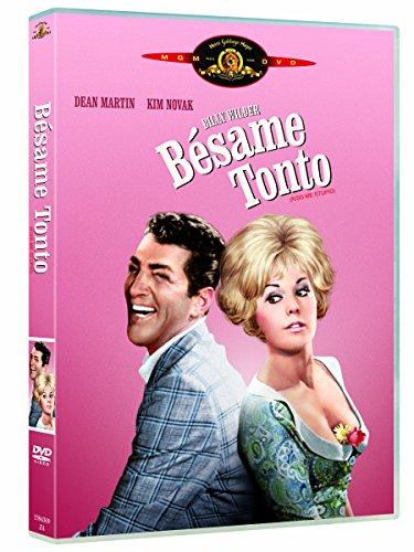 Besame Tonto [DVD]