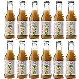 Azienda Agricola Prunotto Mariangela Cocktail 4 (Arance, Mela e Sedano) - 12 Confezioni da 200 ml