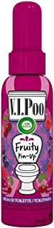Air Wick Desodorisant WC Spray V.I.Poo Anti Odeur Parfum Fruity Pin Up 55 ml