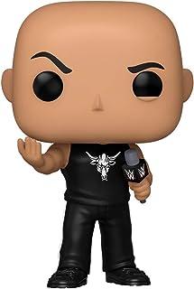 Figura de vinilo Funko Pop! WWE: The Rock, Bring It!