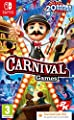 2K Games Carnival Games (Nintendo Switch)