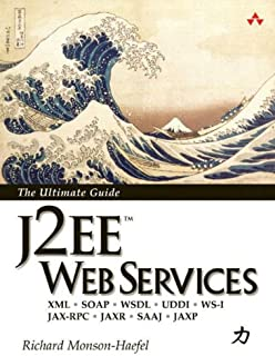 Best j2ee and web services Reviews