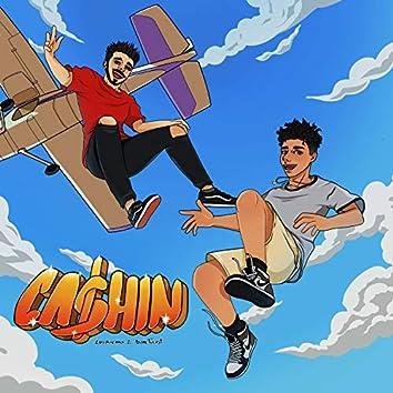 Ca$hin! (feat. Dan Toast & Drebock)