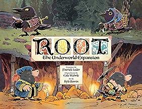 Root: The Underworlds Expansion (KICKSTARTER Edition)